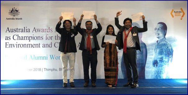 Australia Alumni Association Bangladesh – Page 2